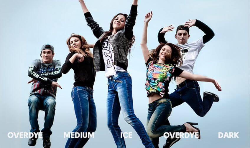 Gloria Jeans - Торгово-развлекательный центр Гагарин