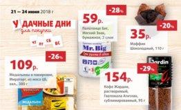 Удачные дни для покупки в Виктории Гагарин