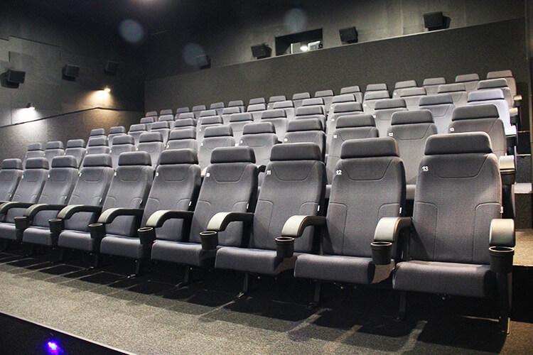 Кинотеатр - Торгово-развлекательный центр Гагарин