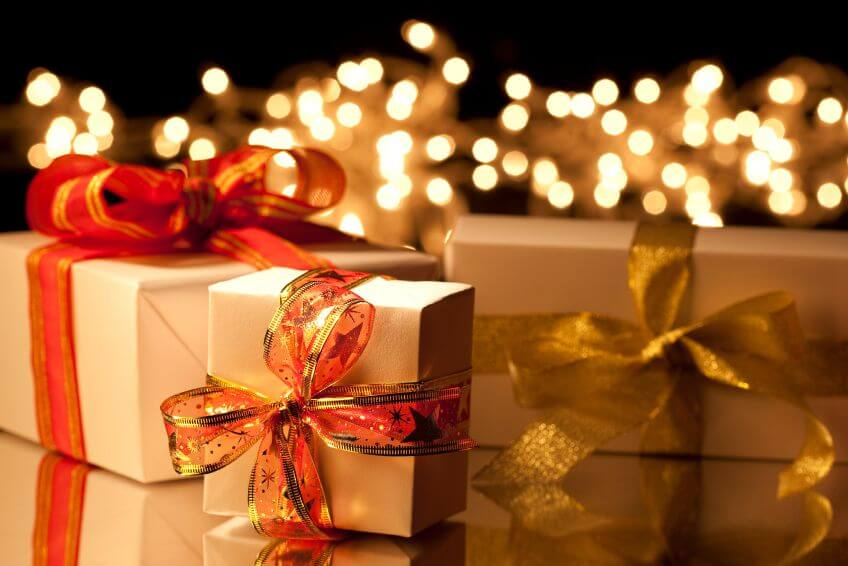 Подарок - Торгово-развлекательный центр Гагарин