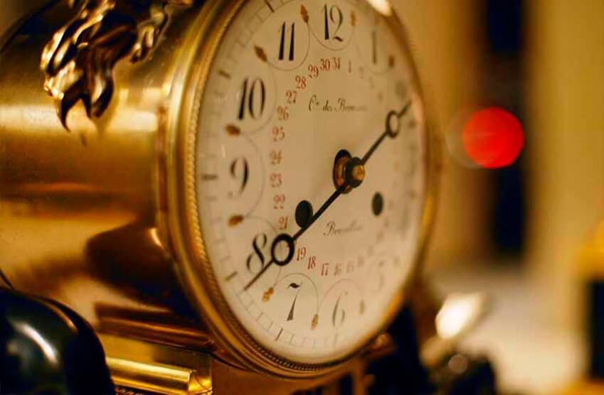 Часы Лорд - Торгово-развлекательный центр Гагарин