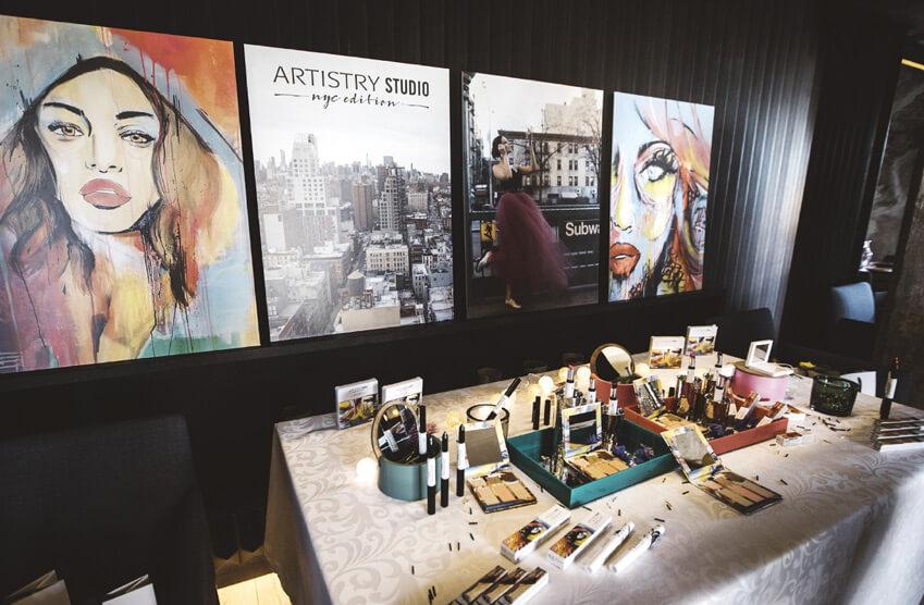 Amway - Торгово-развлекательный центр Гагарин