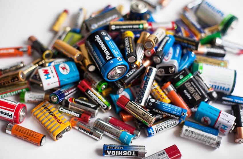 Замена батареек - Торгово-развлекательный центр Гагарин